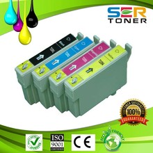 T1091-T1094 compatible printer inkjet cartridge for epson ME 30/ME 300,ME OFFICE 70/80W/360/510/600FW/700FW/1100