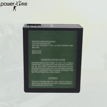 BB-2590 SMBUS data communications military lithium-ion battery pack