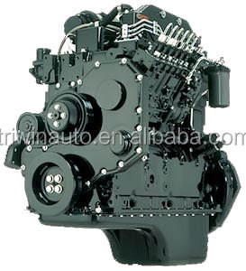High quality B series Diesel Engine Assembly B140 33(BYC)