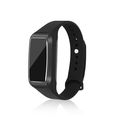 HD 1080p Camera Wristband Sports Camera Rechargeable Portable Surveillance Camcorder Wearable Bracelet Camera With Night Vision