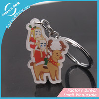 Vograce Customize promotion keychain / Acrylic key chain