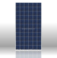 280W Polycrystalline Silicon pv solar panel price