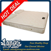 general rebound memory foam home mattress with pillow top