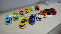 custom diecast mini antique metal car model for decoration