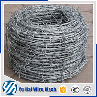 cheap barbed razor wire chain link fence