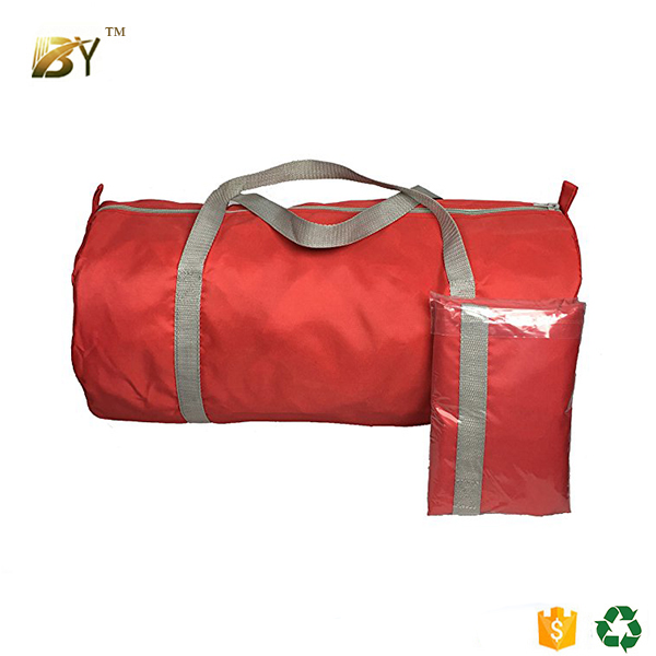 BINYI Waterproof Foldable Lightweight Large Capacity Luggage Sports Duffel Bag