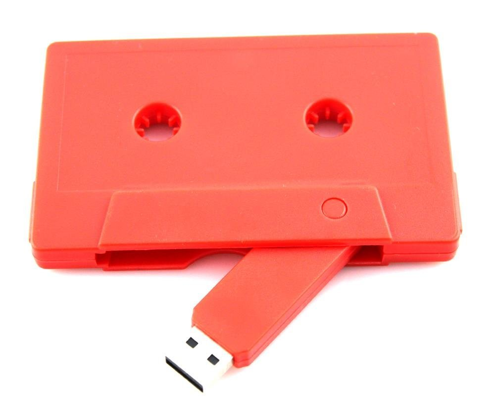 usb stick 4GB 8GB 16GB 32GB pen drive cassette tape usb flash drive pendrive