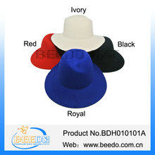 Ladies dress vintage mens millinery hats wholesale