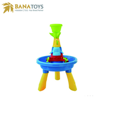 New arrival beach outdoor toy sand water table