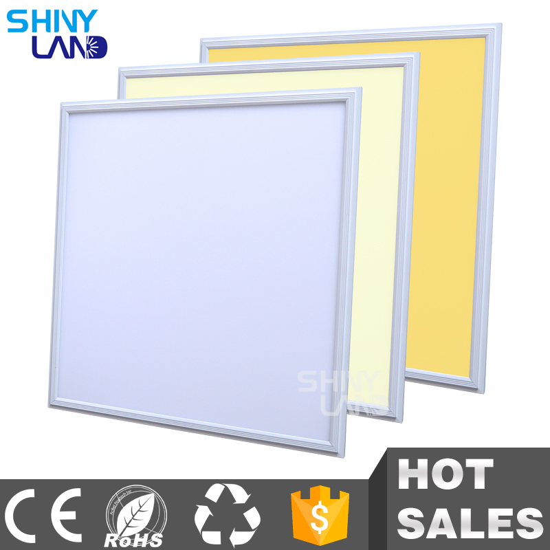 High quality square dimmable ultra slim saa 600x600 36W 60x60 led panel light