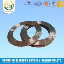 Corrosion Resistance Gas Metal Corrugated Gasket