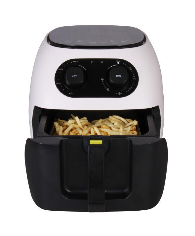 fries cooking machine