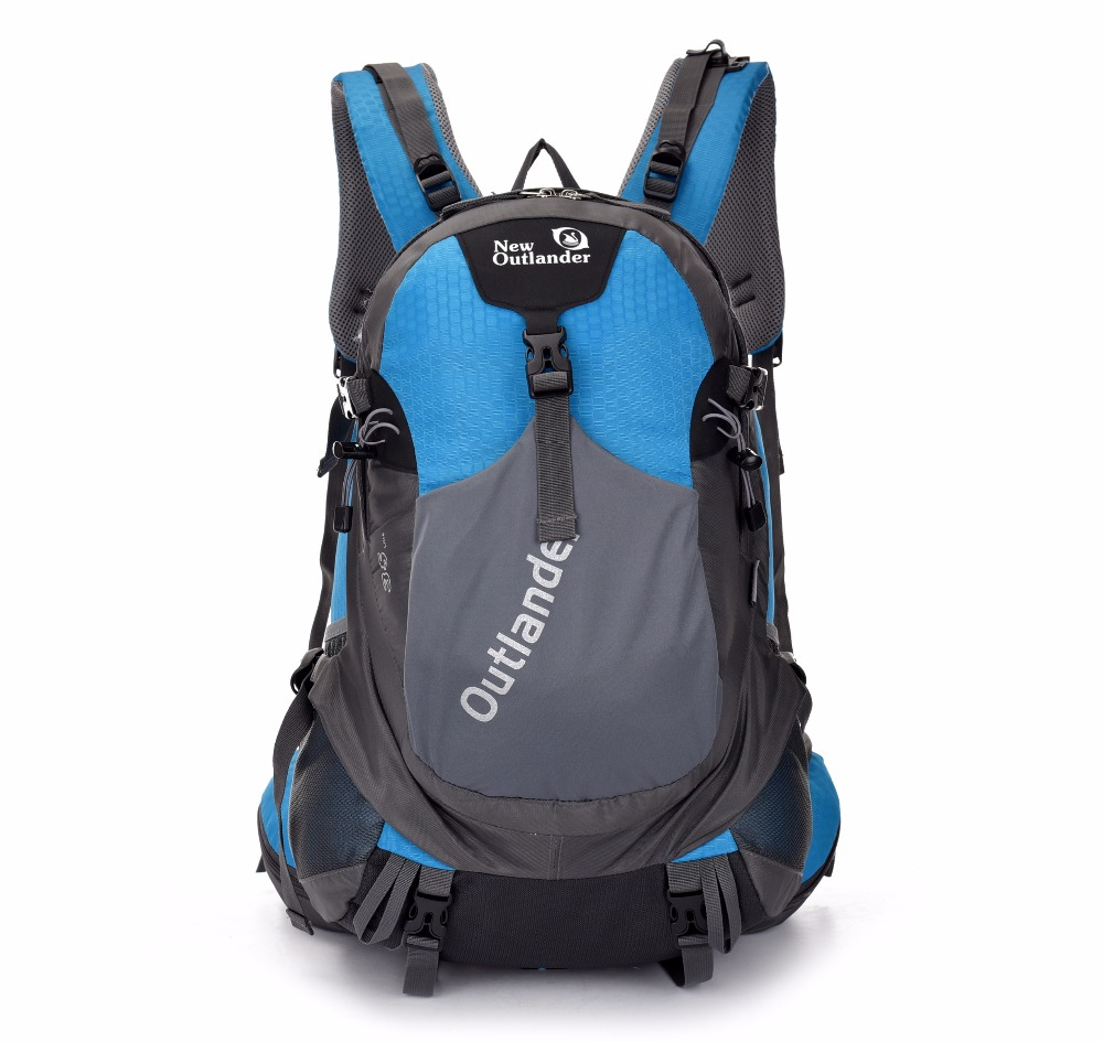 New outlander Custom high quality wholesale price sport backpack