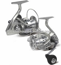 CNC machine cut 10+1BB fishing spinning surf casting reel