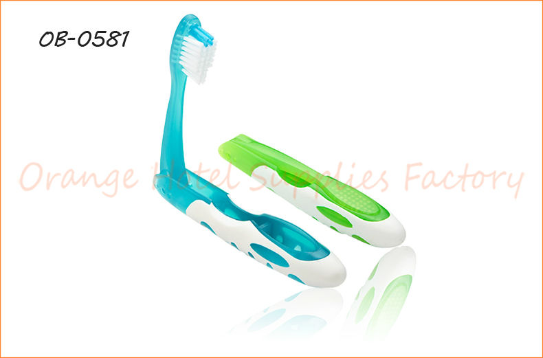2015 new arrived disposable hotel dental kit