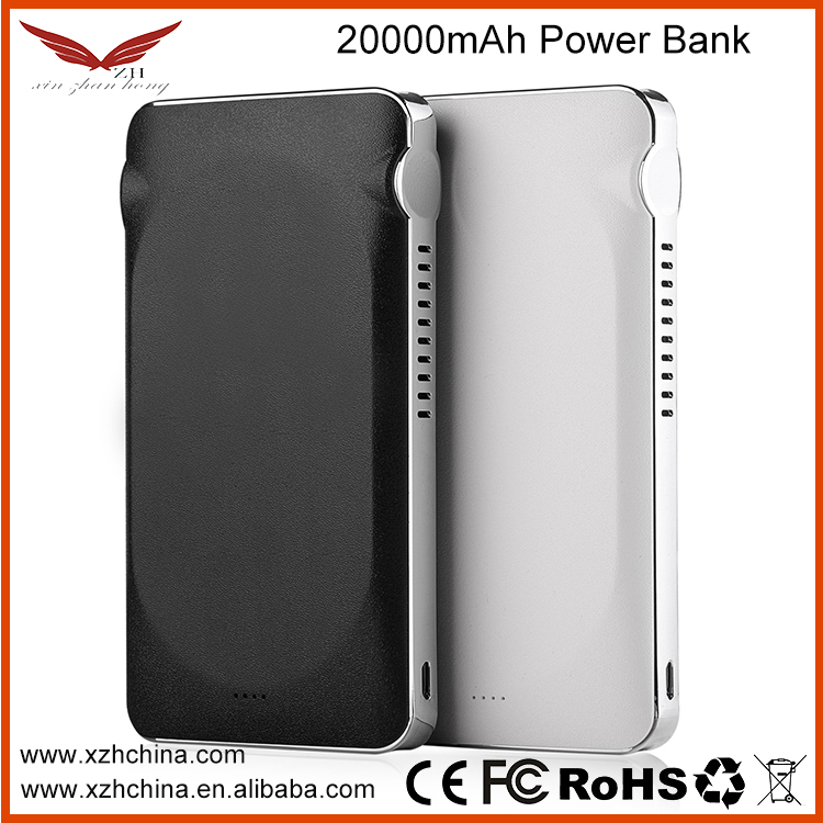 2017 New product distributor wanted rechargeable power bank with 2.1A input/output for fast charging