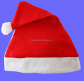 Promotional felt Christmas Santa Hat Costume