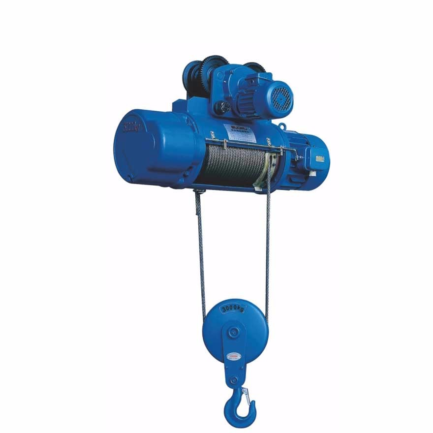 Good price small light duty electric chain hoist 220v