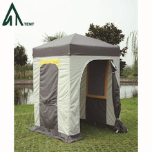 2014 1.5x1.5 cheap high quality folding waterproof camping kitchen tent