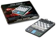 Factory supply electronic chess game