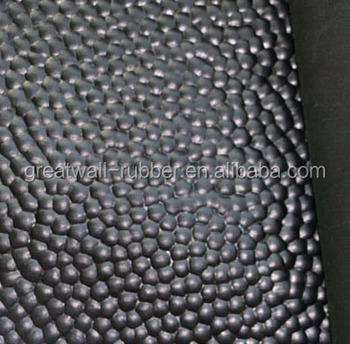 High Quality Very Useful Horse Products Anti-Fatigue Cow Mat Of Livestock Rubber Mat