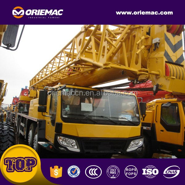 25 ton mobile hydraulic crane for sale QY25K5-I