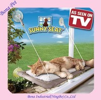 New Style 50 Ibs Cat Hammock Window Beds Cat Sunny Seat