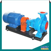 Electric Water Pumps For High Rise Building