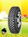 Truck Tyres/Tires 11R24.5