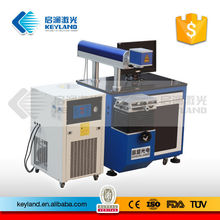 Dealer Wanted Jeans Laser Printing Machine For T-Shirt Plastic Button