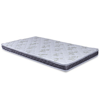 Cooling breathable japan mattress