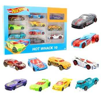 Amazon hot/ wheels toy cars diecast model car sale 1 pc car toys plastic toy