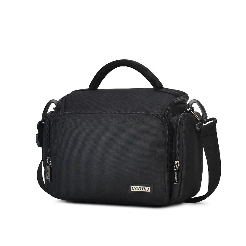 Factory directly Outdoor Portable Casual Sling Shoulder Crossbody <strong>Camera</strong> Bag