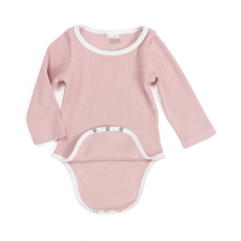 Bulk clothing color matching design clothing kids children baby romper clothing