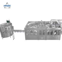 butane gas filling machine