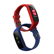 FITUP wearable banda de fitness watch band v10 atividade rastreador sensor de frequência cardíaca inteligente