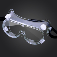 Protective Goggles Anti Fog Safety Goggles Safety Glasses Eye Protection Medical Goggles ISO certified