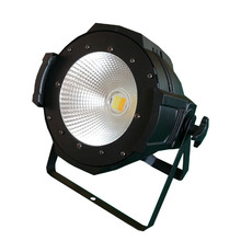 Hot sale Stage disco light COB Die-casting Aluminum 100w 200w <strong>led</strong> par light