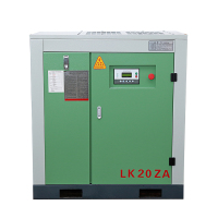 15kw direct driven electric screw air compressor