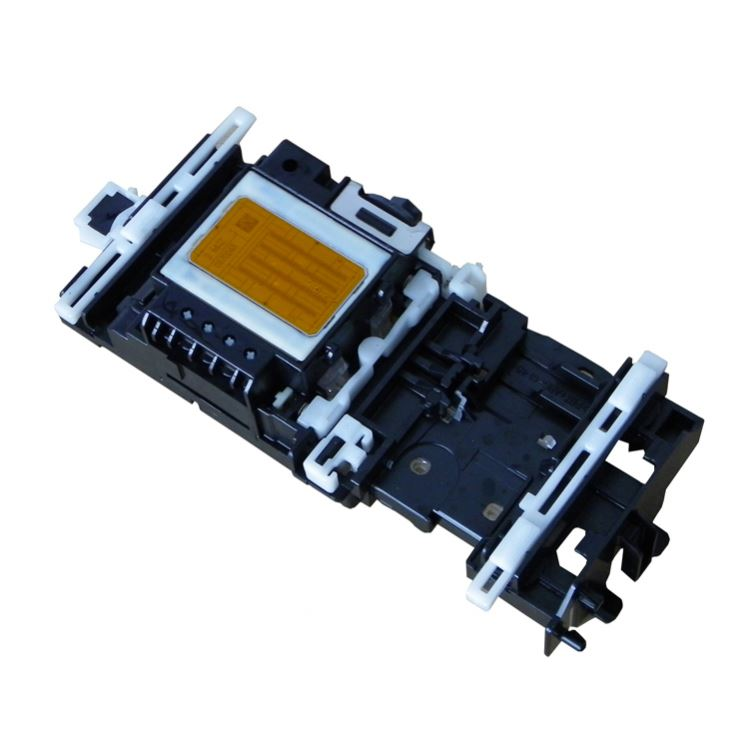 Factory Supply Original New Disassembly Print Head for Brother MFC-J220 J615W <strong>J125</strong> J410 290 990 <strong>Printer</strong> Parts