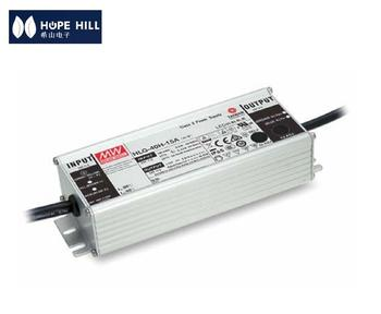 Genuine MEAN WELL HLG-40H-42A 40W 42V output LED DRIVER LED POWER SUPPLY