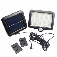 Decorated Classical Motion Sensor Solar Indoor Lights for Homes Garden Ceiling