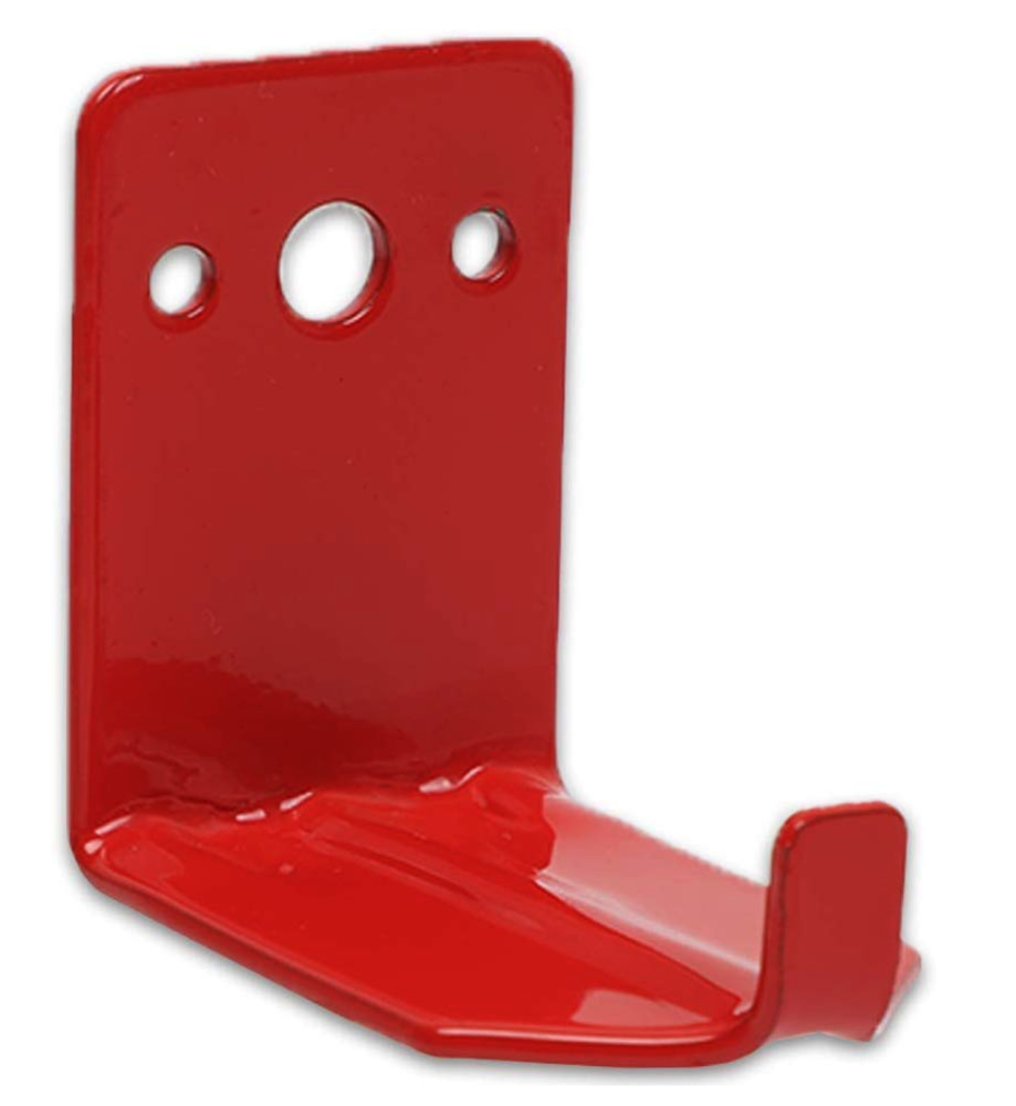 Fire Extinguisher Accessories Steel Wall Mount <strong>Hook</strong>