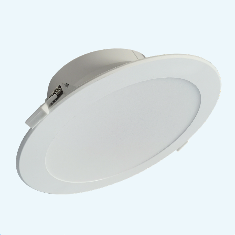 Banqcn NEW 6W Smart WiFi RGB DIM Alexa Google Assistant Recessed mounted <strong>Downlighting</strong>