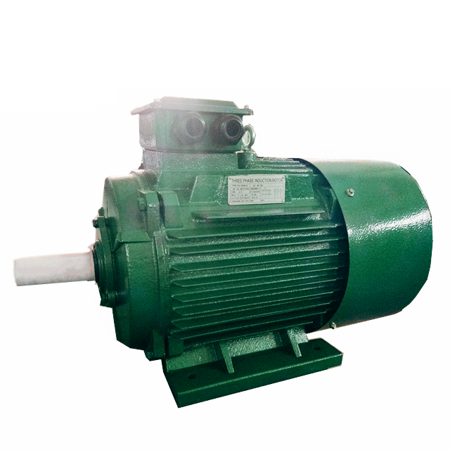 Three phase ac <strong>motor</strong> <strong>Y2</strong>-200L1-2 speed 2970rpm 30 kw 40hp high torque electric <strong>motor</strong>