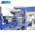 Low Energy Cost Reliable PE Film Shrink Wrapping Machine