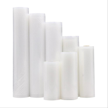 Food grade nylon <strong>PE</strong> laminated plastic packaging food saver vacuum bag rolls