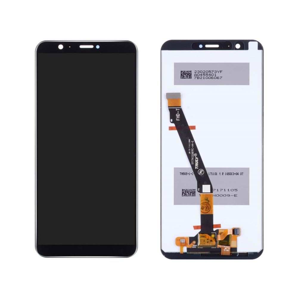 original 6.21&quot; 2019 5.65&quot; 2018 replacement touch Screen For Huawei <strong>P</strong> smart 2018 2019 plus LCD Display Panel POT LX1 L21 LX3