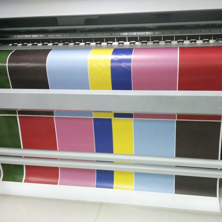 vivid color factory price sgs certificated sublimation ink for <strong>j100</strong>