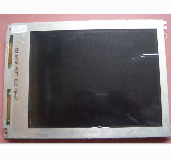 KCL6448HSTT-<strong>X12</strong> <strong>LCD</strong> DISPLAY SCREEN PANEL